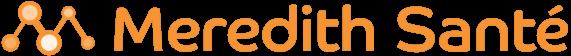 logo meredith santé