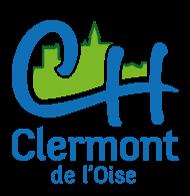 logo CH Clermont de l'Oise